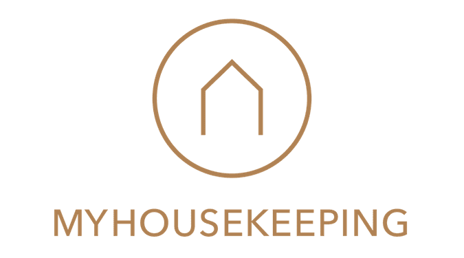 Logo - My Housekeeping - Zug
